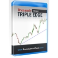 Dynamic Triple Edge Indicator BONUS Trend Cloud Indicator